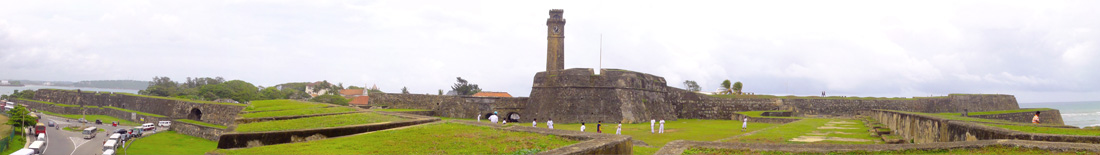 About Galle